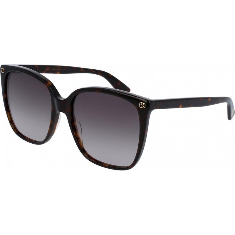 12dbab058b66a gg0022s ladies gucci sunglasses available via PricePi.com. Shop the ...