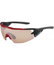 Bolle 12268 aeromax siyah güneş gözlüğü