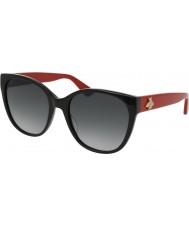 Gucci Bayanlar gg0097s 005 güneş gözlüğü