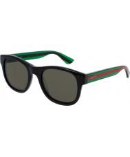 Gucci Mens 002 güneş gözlüğü gg0003s