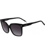 Calvin Klein Collection Bayanlar ck4323s kömür güneş gözlüğü