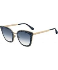 Jimmy Choo Bayanlar lizzy s ky2 08 63 güneş gözlüğü