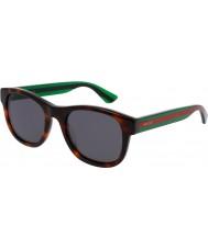 Gucci Mens 003 güneş gözlüğü gg0003s