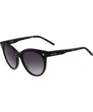 Calvin Klein Collection Bayanlar ck4324s kömür güneş gözlüğü
