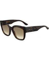 Jimmy Choo Bayanlar roxie s 086 ha 55 güneş gözlüğü