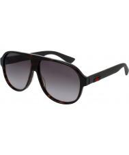 Gucci Mens 003 güneş gözlüğü gg0009s