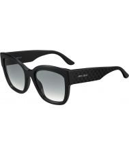 Jimmy Choo Bayanlar roxie s 807 m9 55 güneş gözlüğü