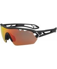 Cebe Cbmonom1 s-track mono m siyah güneş gözlüğü