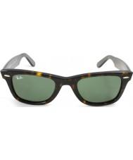 RayBan Rb2140 orijinal wayfarer kaplumbağ - yeşil
