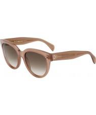 Celine 41755 gky db opal kahverengi güneş gözlüğü cl Bayanlar