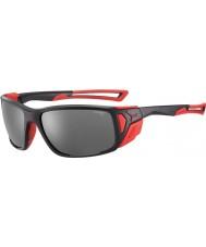 Cebe Cbprog7 proguide siyah güneş gözlüğü
