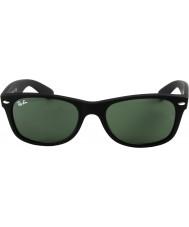 RayBan Rb2132 yeni wayfarer siyah - yeşil