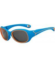 Cebe Cbscali3 s-calibur mavi güneş gözlüğü