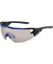 Bolle 12269 aeromax siyah güneş gözlüğü
