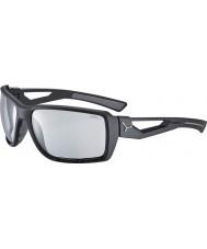 Cebe Cbshort4 kısayol siyah güneş gözlüğü