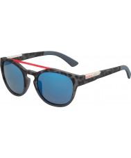 Bolle 12355 boxton siyah güneş gözlüğü