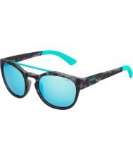 Bolle 12356 boxton siyah güneş gözlüğü