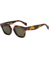 Celine Bayanlar havana güneş gözlüğü 1e 41077-s 05L cl