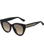 Jimmy Choo Bayanlar chana s 807 ha 52 güneş gözlüğü