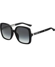 Jimmy Choo Bayanlar chari s 807 9o 55 güneş gözlüğü