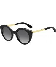 Kate Spade New York Bayanlar norina 807 9o 50 güneş gözlüğü