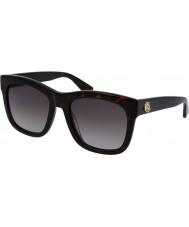Gucci Bayanlar gg0032s 002 güneş gözlüğü
