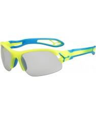 Cebe Cbspgpro s-pring sarı güneş gözlüğü