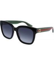 Gucci Bayanlar gg0034s 002 güneş gözlüğü