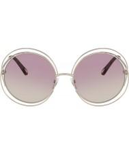 Chloe Bayanlar ce114s 702 58 carlina güneş gözlüğü