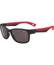 Cebe Avatar (yaş 7-10) mat antrasit, kırmızı 1500 gri mavi ışık güneş gözlüğü
