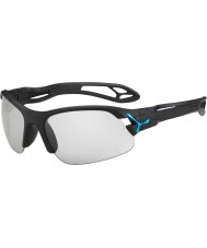 Cebe Cbspring1 s-pring siyah güneş gözlüğü
