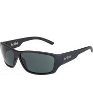 Bolle 12373 ibex siyah güneş gözlüğü