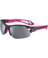 Cebe Cbspring6 s-pring siyah güneş gözlüğü