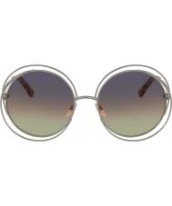 Chloe Bayanlar ce114s 812 58 carlina güneş gözlüğü