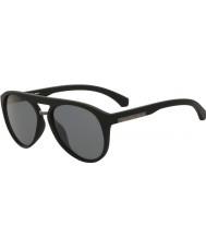 Calvin Klein Jeans Ckj800s siyah güneş gözlüğü