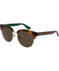 Gucci Mens 003 güneş gözlüğü gg0058sk