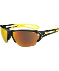 Cebe Cbstl10 s-track l siyah güneş gözlüğü