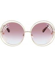 Chloe Bayanlar ce114sri 835 62 carlina güneş gözlüğü