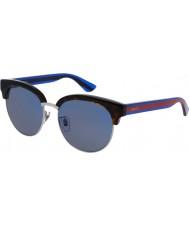 Gucci Mens 004 güneş gözlüğü gg0058sk