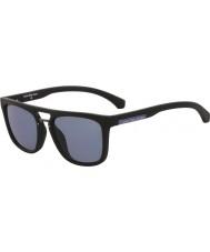 Calvin Klein Jeans Erkek siyah güneş gözlüğü ckj801s