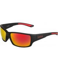 Bolle 12367 kayman siyah güneş gözlüğü