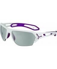 Cebe Cbstl14 s-track l beyaz güneş gözlüğü