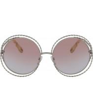 Chloe Bayanlar ce114st 724 58 carlina güneş gözlüğü