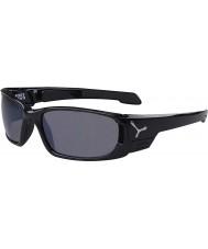 Cebe S-burun küçük siyah güneş gözlüğü