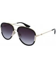 Gucci Bayanlar gg0062s 006 güneş gözlüğü