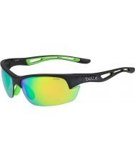 Bolle 12418 bolt s siyah güneş gözlüğü