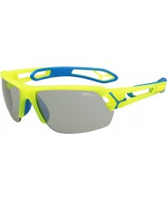Cebe Cbstmpro s-track m sarı güneş gözlüğü