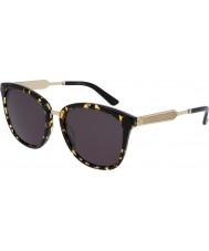 Gucci 002 güneş gözlüğü Gg0073s