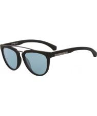 Calvin Klein Jeans Bayanlar siyah güneş gözlüğü ckj813s