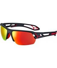 Cebe Cbstm15 s-track m siyah güneş gözlüğü